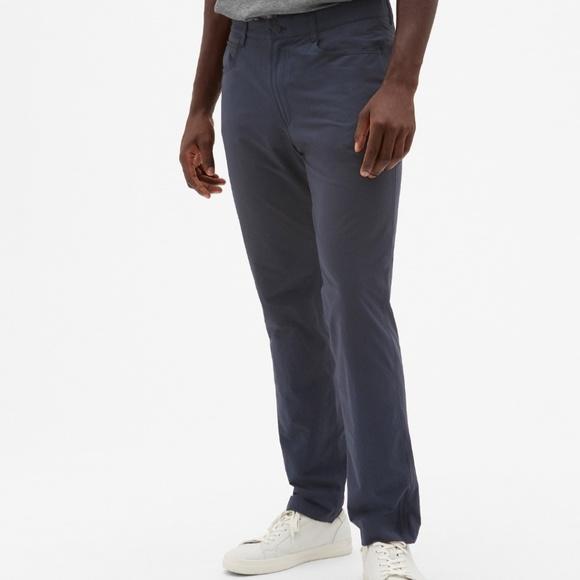 GAP Other - 2018 Gap Fit Hybrid Slim Pants